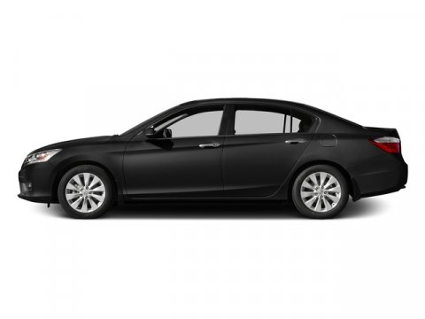 2015 Honda Accord Sedan EX Crystal Black PearlBlack V4 24 L Variable 0 miles  Front Wheel Dri