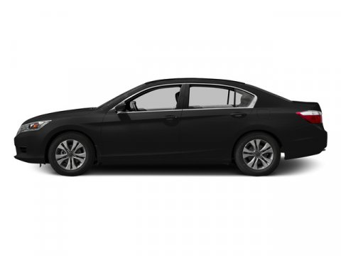 2015 Honda Accord Sedan LX Crystal Black PearlBlack V4 24 L Variable 0 miles  Front Wheel Dri