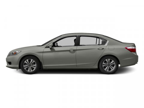 2015 Honda Accord Sedan LX Alabaster Silver Metallic V4 24 L Variable 4395 miles  Front Wheel