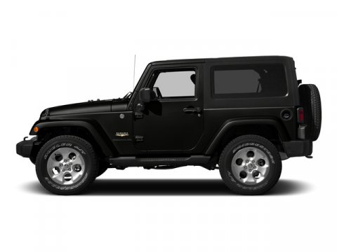 2015 Jeep Wrangler C Black Clearcoat V6 36 L Automatic 2 miles The 2015 Jeep Wrangler remains