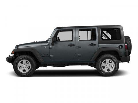 2015 Jeep Wrangler Unlimited Sahara Anvil ClearcoatBlack V6 36 L Automatic 0 miles Take comma