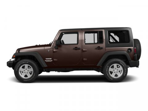 2015 Jeep Wrangler Unlimited Sahara Copper Brown PearlcoatBlack V6 36 L Automatic 0 miles  AIR