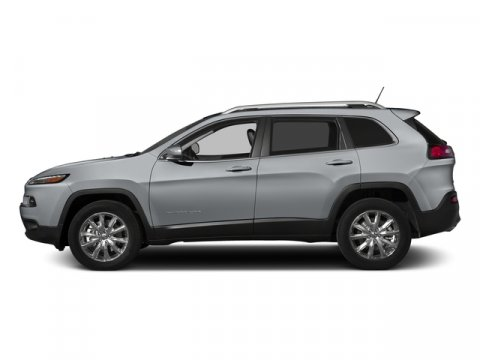 2015 Jeep Cherokee Sport Billet Silver Metallic Clearcoat V4 24 L Automatic 1 miles Rebates i