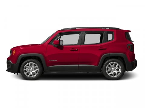 2015 Jeep Renegade Latitude Colorado Red V4 14 L Manual 1 miles Rebates include 500 Califor