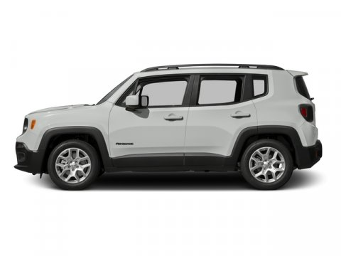 2015 Jeep Renegade Latitude Alpine White V4 14 L Manual 1 miles Rebates include 500 Califor