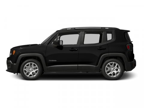 2015 Jeep Renegade Latitude BlackCLOTH LOW BACK V4 24 L Automatic 10 miles Prepare to tackle