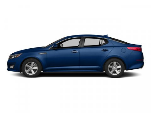 2015 Kia Optima SX Corsa Blue V4 24 L Automatic 0 miles With world-class engineering outstand