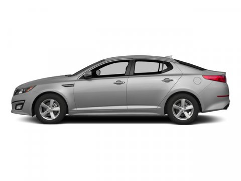 2015 Kia Optima EX Sparkling SilverGray V4 24 L Automatic 95 miles With world-class engineeri