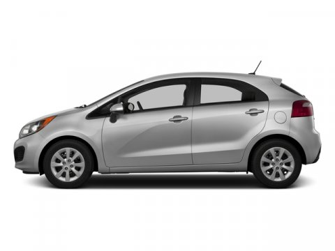 2015 Kia Rio LX Bright SilverPOWER PACKAGE V4 16 L Automatic 0 miles The 2015 Kia Rio is engi
