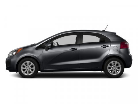 2015 Kia Rio LX Aurora BlackPOWER PACKAGE V4 16 L Automatic 0 miles The 2015 Kia Rio is engine