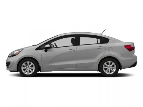 2015 Kia Rio LX Bright Silver V4 16 L Manual 0 miles The 2015 Kia Rio is engineered to provide