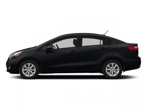 2015 Kia Rio LX Aurora Black V4 16 L Manual 0 miles The 2015 Kia Rio is engineered to provide