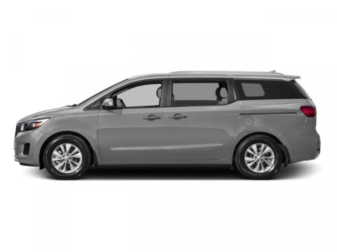 2015 Kia Sedona SX wNavigation Bright SilverGray V6 33 L Automatic 5 miles The Kia Sedona mi