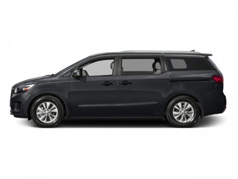 2015 Kia Sedona LX Platinum Graphite V6 33 L Automatic 0 miles The Kia Sedona minivan returns