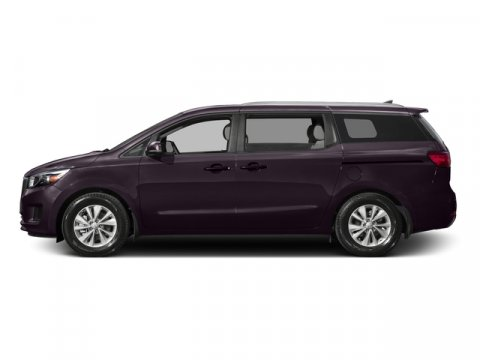 2015 Kia Sedona LX Black Berry V6 33 L Automatic 0 miles The Kia Sedona minivan returns for 2