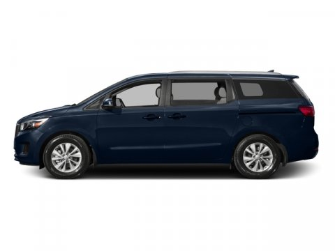 2015 Kia Sedona SX-L wNavigation Deep Formal BlueMAROON V6 33 L Automatic 5 miles The Kia Se