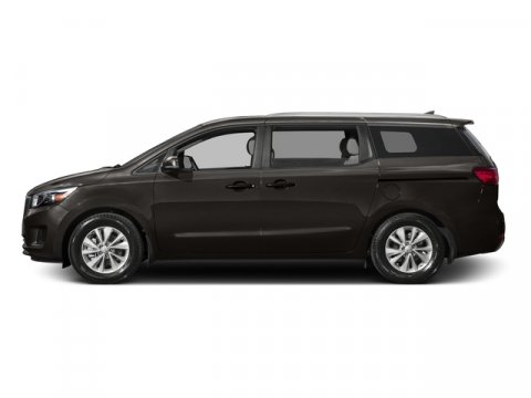 2015 Kia Sedona SX-L Titanium Brown V6 33 L Automatic 0 miles The Kia Sedona minivan returns