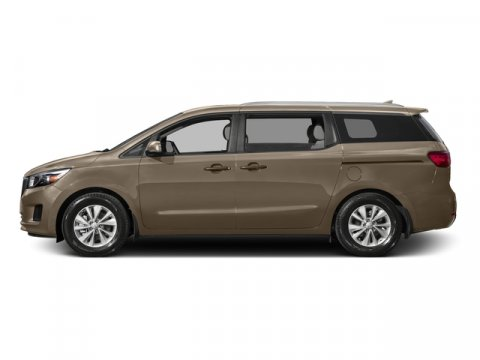 2015 Kia Sedona LX New BeigeCONVENIENCE PACKAGE V6 33 L Automatic 0 miles The Kia Sedona mini