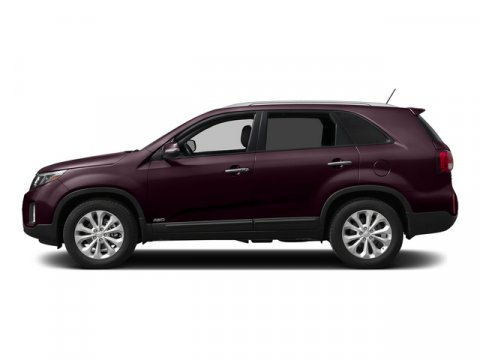 2015 Kia Sorento LX Dark Cherry V4 24 L Automatic 0 miles The 2015 Kia Sorento is a world-clas