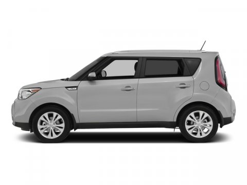 2015 Kia Soul Base Bright SilverGray V4 16 L Automatic 5 miles Totally transformed the Kia S