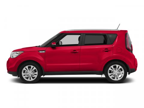 2015 Kia Soul  Inferno RedPRIMO PACKAGE V4 20 L Automatic 0 miles Totally transformed the Ki