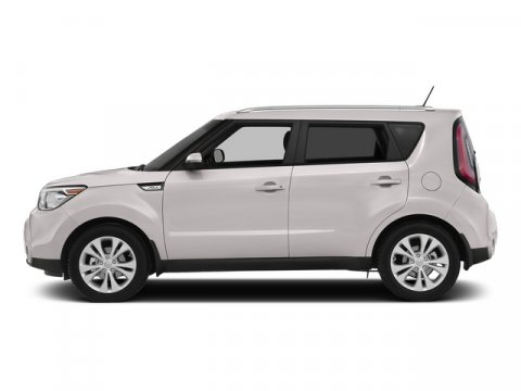 2015 Kia Soul  CloudSUN  SOUND PACKAGE V4 20 L Automatic 0 miles Totally transformed the K