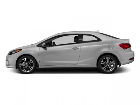 2015 Kia Forte Koup EX Silky SilverEX PREMIUM PACKAGE V4 20 L Automatic 0 miles Coming back fo