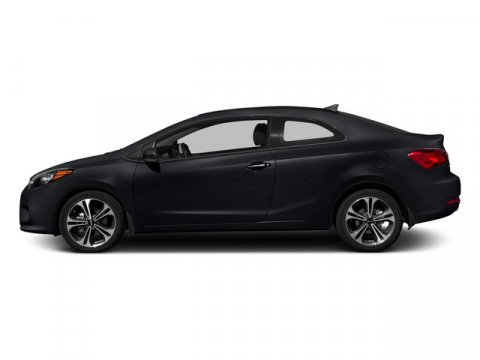 2015 Kia Forte Koup EX Aurora Black V4 20 L Automatic 0 miles Coming back for 2015 is the Kia