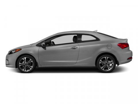 2015 Kia Forte Koup EX Graphite Steel V4 20 L Automatic 0 miles Coming back for 2015 is the Ki