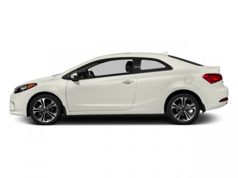 2015 Kia Forte Koup EX Snow White Pearl V4 20 L Automatic 0 miles Coming back for 2015 is the