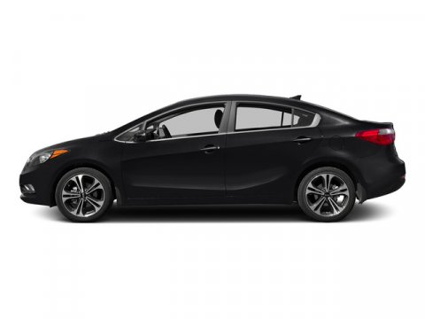 2015 Kia Forte LX Aurora Black V4 18 L Automatic 2100 miles Coming back for 2015 is the Kia Fo