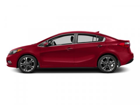 2015 Kia Forte LX Crimson RedPOPULAR PACKAGE V4 18 L Automatic 0 miles Coming back for 2015 is
