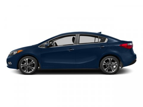 2015 Kia Forte LX Abyss BluePOPULAR PACKAGE V4 18 L Automatic 0 miles Coming back for 2015 is