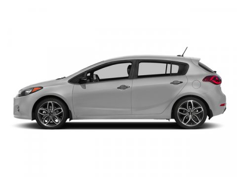 2015 Kia Forte 5-Door EX Bright SilverBlack V4 20 L Automatic 5 miles Coming back for 2015 is