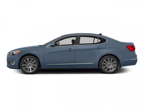 2015 Kia Cadenza Premium Smokey BlueLUXURY PACKAGE V6 33 L Automatic 0 miles The 2015 Cadenza
