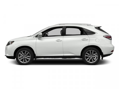 2015 Lexus RX 350 4DR FWD Starfire Pearl V6 35 L Automatic 9403 miles  Front Wheel Drive  Po