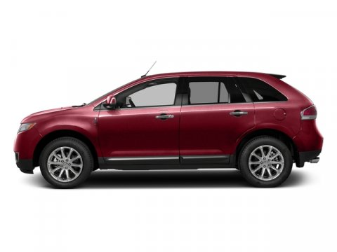 2015 Lincoln MKX MKX FWD Ruby Red Metallic Tinted ClearcoatBlack V6 37 L Automatic 0 miles Lin
