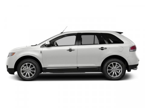 2015 Lincoln MKX MKX FWD White Platinum Metallic Tri-CoatCharcoal Black V6 37 L Automatic 0 mil