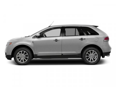 2015 Lincoln MKX MKX FWD Ingot Silver MetallicMEDIUM LT STONE V6 37 L Automatic 13 miles New