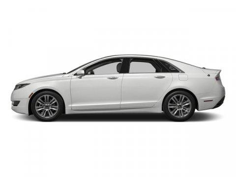 2015 Lincoln MKZ L White Platinum Metallic Tri-CoatLight Dune V6 37 L Automatic 0 miles The 20