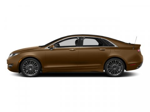 2015 Lincoln MKZ Hybrid Bronze Fire Metallic Tinted ClearcoatDune V4 20 L Variable 0 miles The