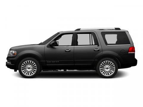 2015 Lincoln Navigator Tuxedo Black Metallic V6 35 L Automatic 10 miles New Vehicle Pricing P