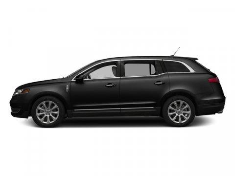 2015 Lincoln MKT LIVE Tuxedo Black MetallicChar Blk V6 37 L Automatic 11 miles  FULL SIZE ROA