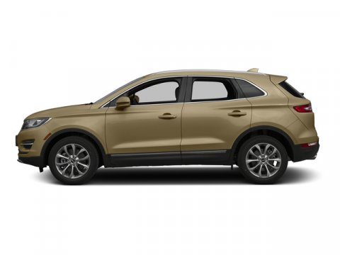 2015 Lincoln MKC MKC FWD Karat Gold MetallicEbony V4 20 L Automatic 0 miles The new MKC blends