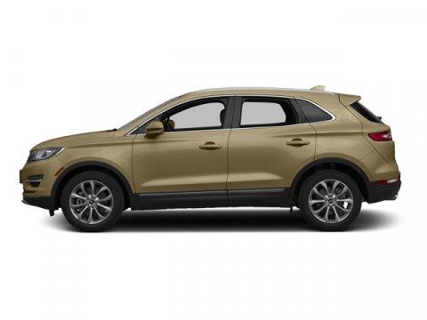 2015 Lincoln MKC MKC FWD Karat Gold MetallicEbony V4 20 L Automatic 0 miles The new MKC blends