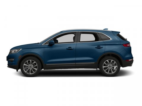 2015 Lincoln MKC Midnight Sapphire MetallicWh Snd V4 23 L Automatic 11 miles  ALL-WEATHER FLOO