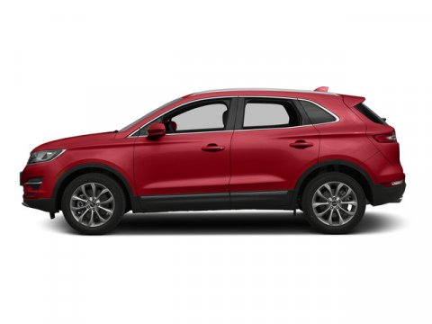 2015 Lincoln MKC MKC AWD Ruby Red Metallic Tinted ClearcoatEbony V4 23 L Automatic 0 miles The