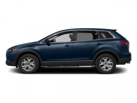 2015 Mazda CX-9 Grand Touring Blue Reflex MicaSand V6 37 L Automatic 10 miles The Mazda CX-9