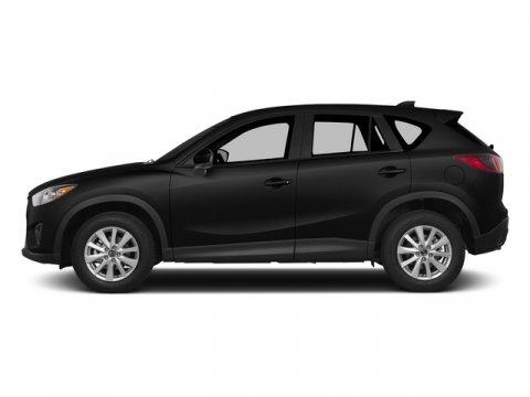 2015 Mazda CX-5 Grand Touring Jet Black MicaKC3 BLACK V4 25 L Automatic 0 miles  Front Wheel