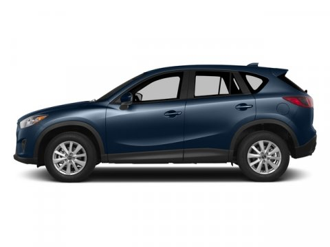 2015 Mazda CX-5 Grand Touring Blue Reflex Mica V4 25 L Automatic 27754 miles  Front Wheel Dri